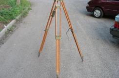 3-Bein Stativ f. Entfernungsmesser