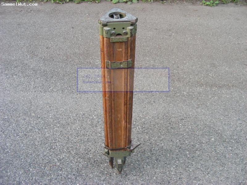 Entfernungsmesser Mit Stativ : Bein stativ f entfernungsmesser